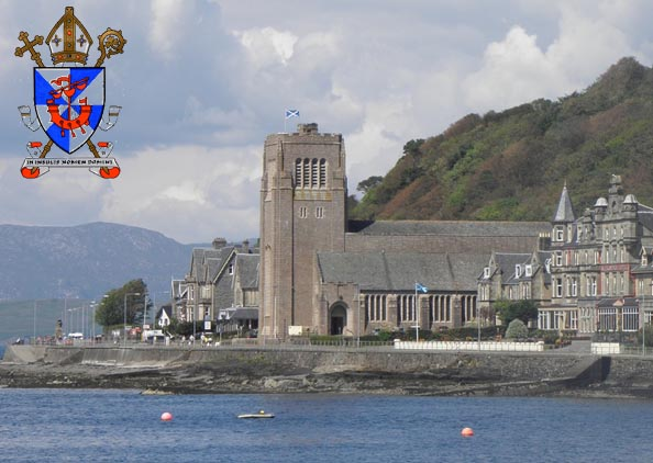 St. Columba's Cathedral Oban