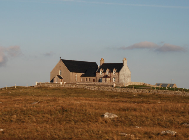 Benbecula, Saint Mary's Catholic Church