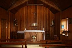 Howbeg, St. Joseph