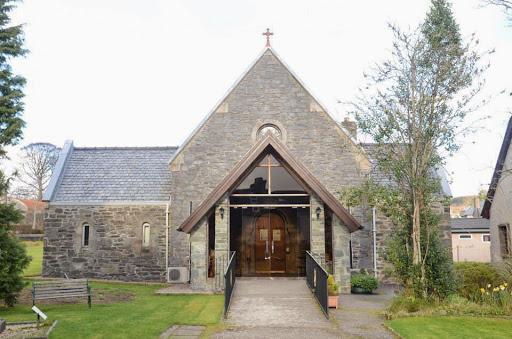 Lochgilphead, St. Margaret
