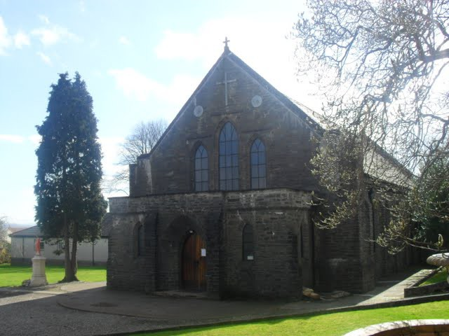Dunoon, Our Lady and St Mun's Catholic Church