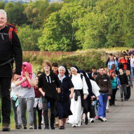 National Youth Pilgrimage to Iona