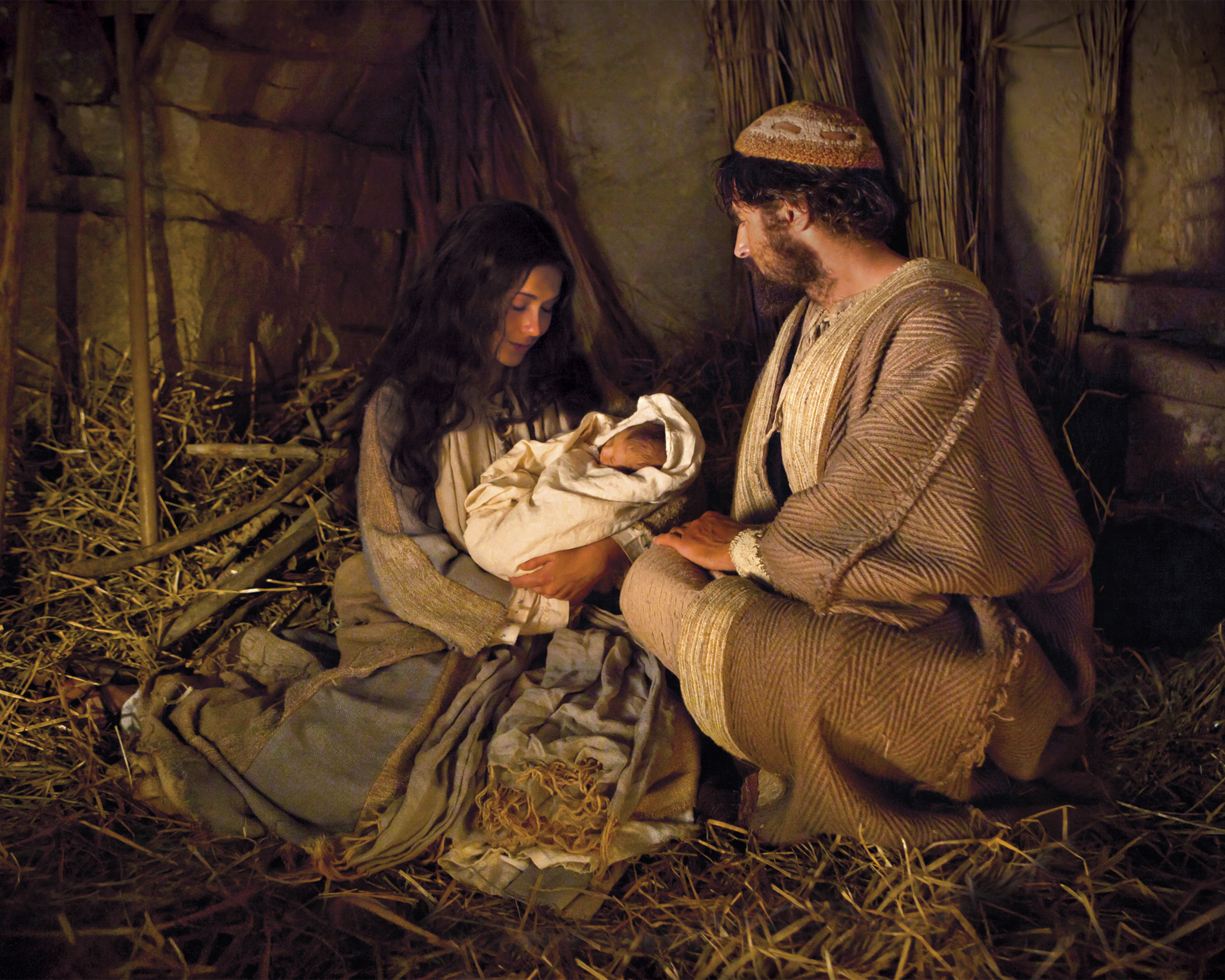 Bishop Brian Mcgee Christmas Message