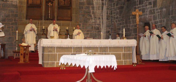 Diocesan Curia