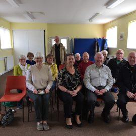 Diocesan Safeguarding Training