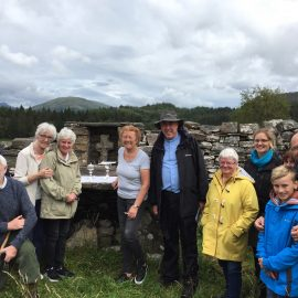 Moidart 250th Pilgrimage