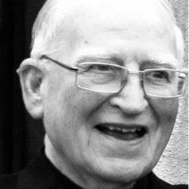 Monsignor Thomas Wynne