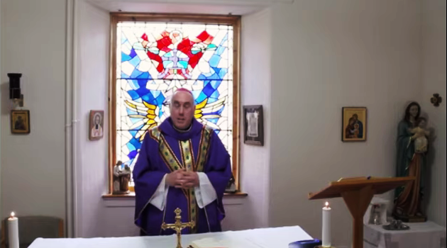Daily Mass: Worshiping when you cannot attend Mass