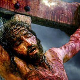 Prayer for Veneration of the Cross