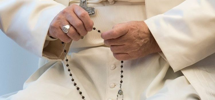 Pentecost Rosary Rally