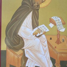 Feast of St Columba, 9th June