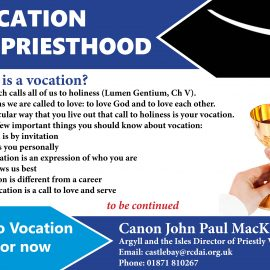 What is a Vocation?