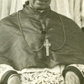 Bishop George Smith