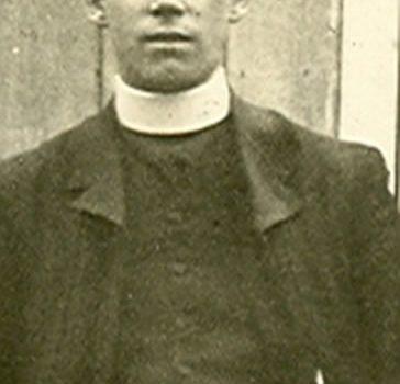 FR John MacNeill