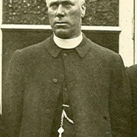 Fr Alexander MacDougall (Maighstir Alastair)