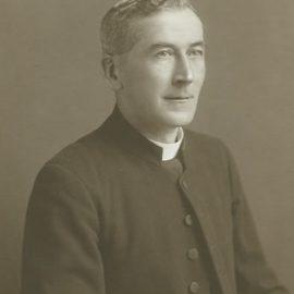 Fr Hugh Cameron
