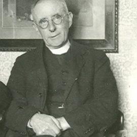 Fr Wilfrid Gettins
