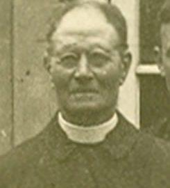 Fr. Donald Mackintosh