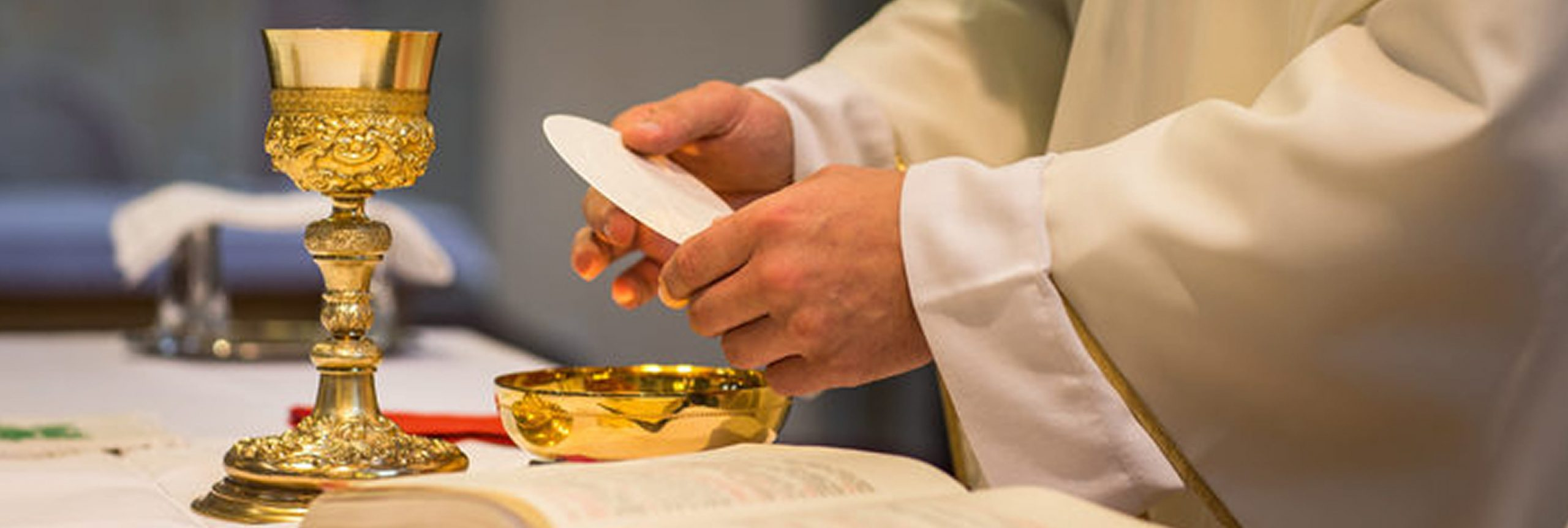VOCATIONS TO THE PRIESTHOOD