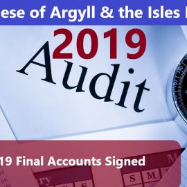 RC Diocese of Argyll and the Isles Finance 2019