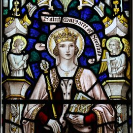 Feast of St. Margaret of Scotland