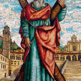 Solemnity of St Andrew