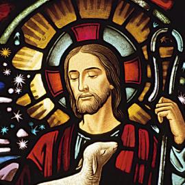 Bishop Brian's Message for Good Shepherd Sunday