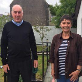 ELIZABETH CHAPLIN- Our New Diocesan Safeguarding Advisor