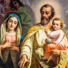 """Pope Francis proclaims """"Year of St Joseph"""""""