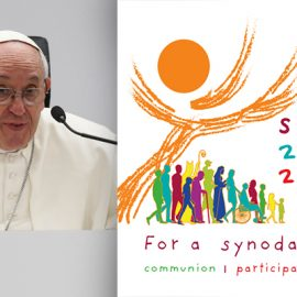 Synod on Synodality: Bishop Brian message on the first phase of the Synod of Bishops.
